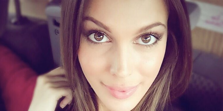 Miss France 2016, Iris Mittenaere, a peur pour son couple