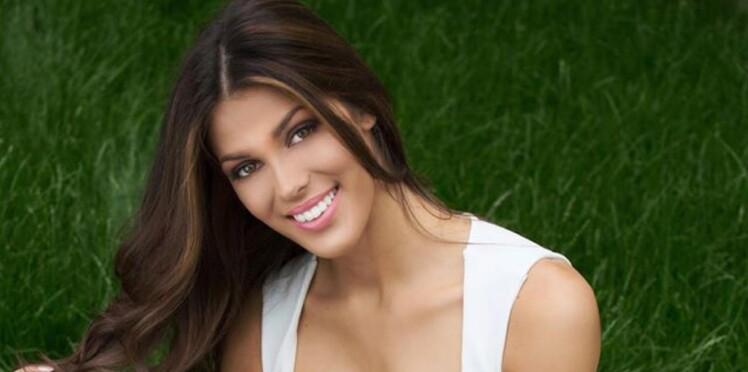 Miss France 2016 : Iris Mittenaere dévoile ses envies d'enfants