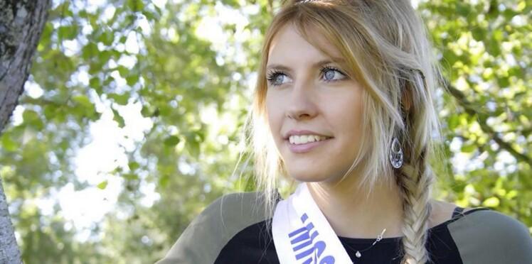 Miss Haute-Garonne exclue pour une photo dénudée