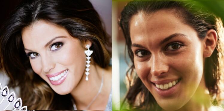 Iris Mittenaere et les autres candidates Miss Univers posent sans maquillage