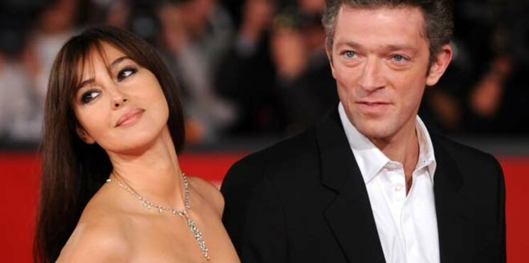 Monica Bellucci et Vincent Cassel : eux aussi, c'est fini