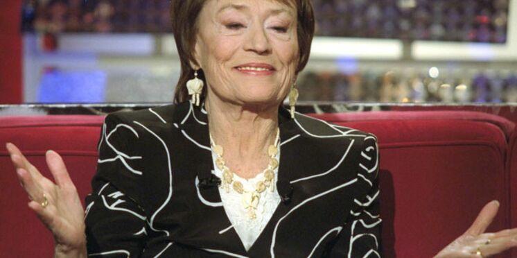 L'actrice Annie Girardot est morte