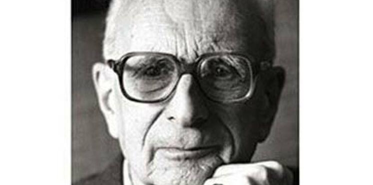 Claude Lévi Strauss est mort