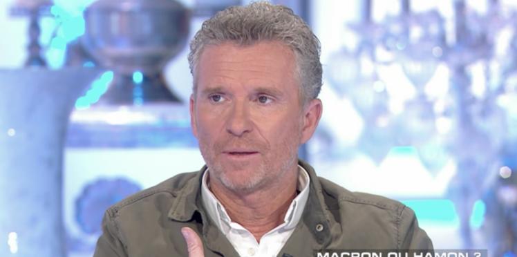 Mort de Camille Muffat : Denis Brogniart culpabilise