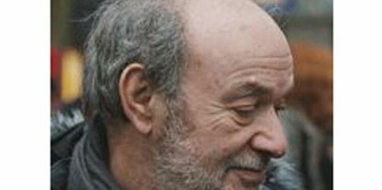 Mort de Claude Berri