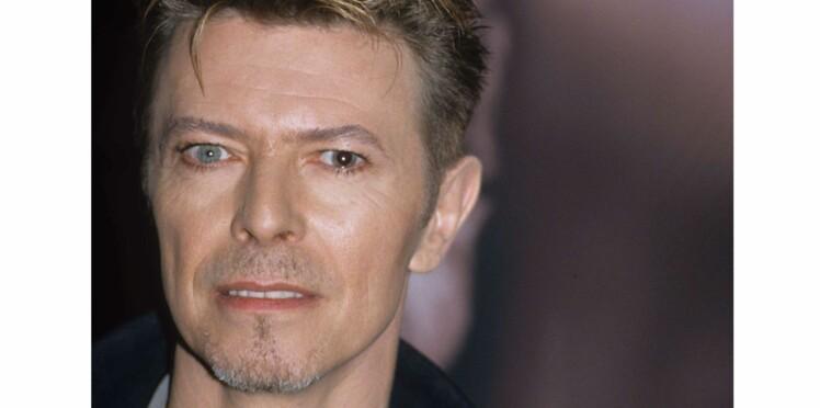 L'excentrique David Bowie est mort à l'âge de 69 ans