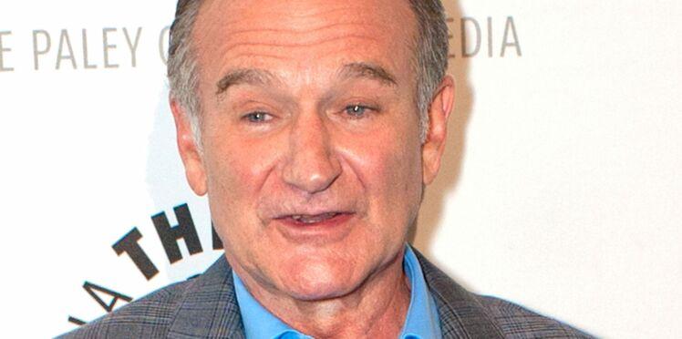Mort de l'acteur Robin Williams : suicide soupçonné