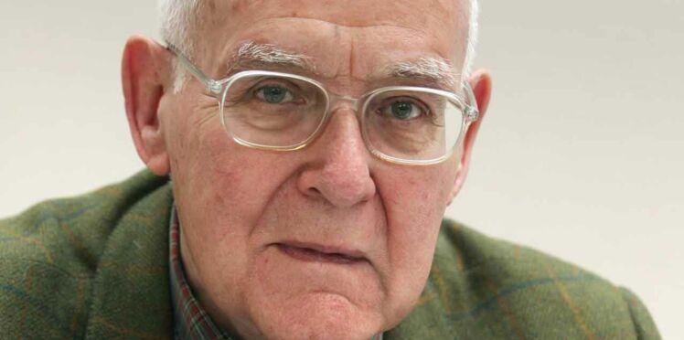 Mort de l'écrivain Robert Sabatier