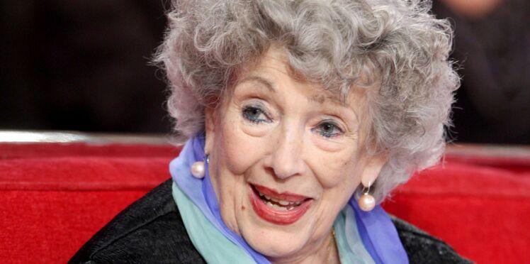 Mort de la comédienne Micheline Dax à l'âge de 90 ans