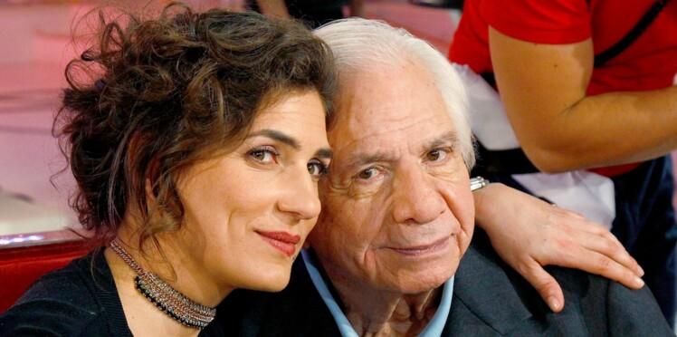 Mort de Michel Galabru : sa fille Emmanuelle sort du silence