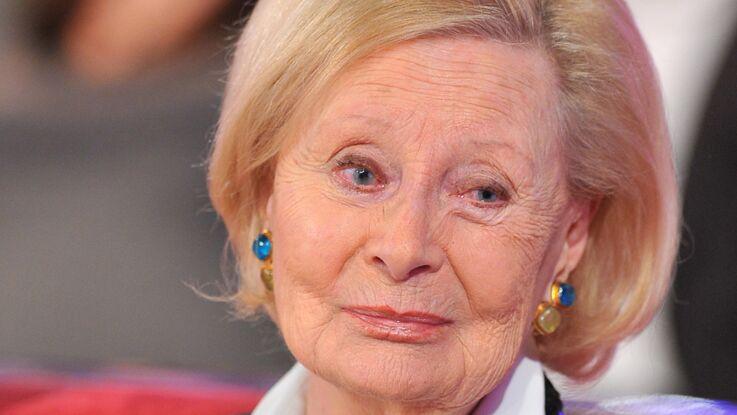 """VIDÉO - Mort de la grande Michèle Morgan, mythique actrice du """"Quai des brumes"""""""