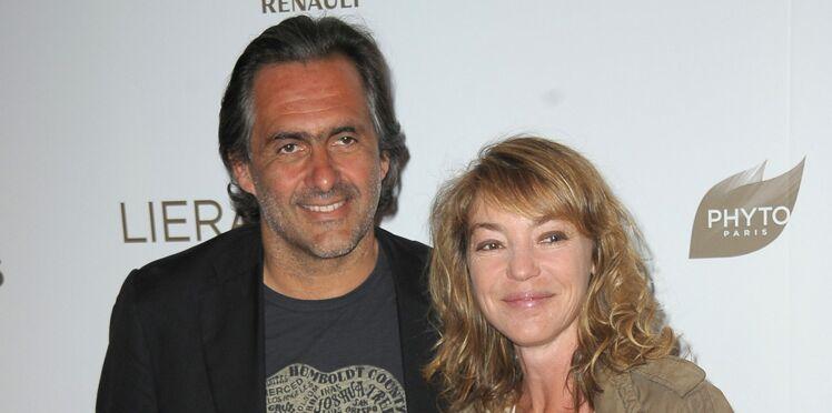 Emmanuel Chain en deuil suite au décès de sa femme, la réalisatrice Valérie Guignabodet