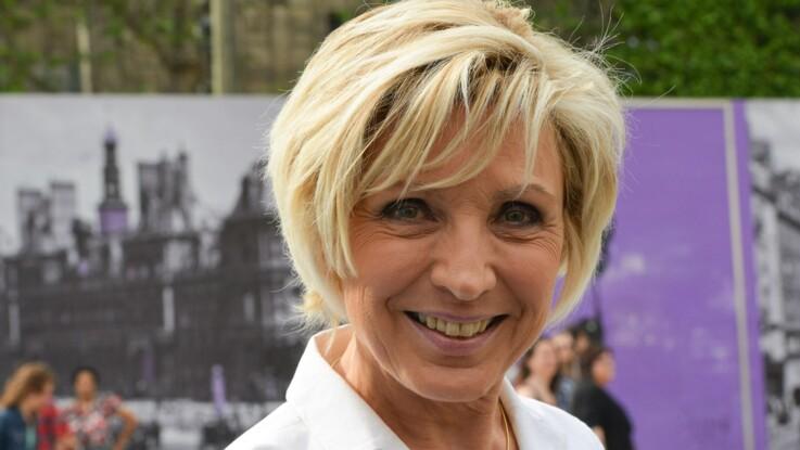 Evelyne Dhéliat en deuil : son mari est décédé