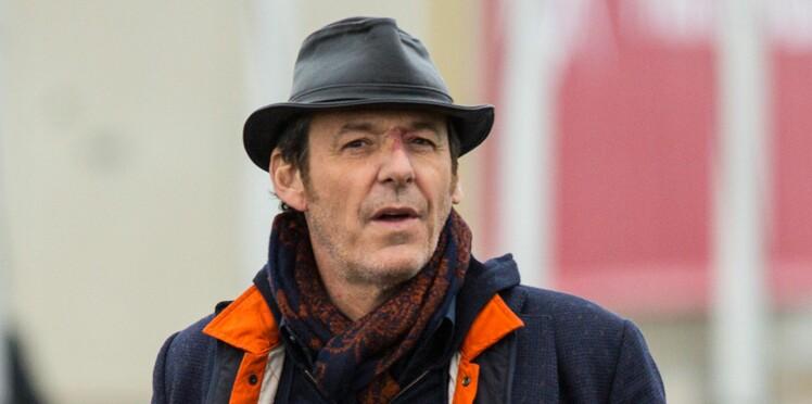 Jean-Luc Reichmann en deuil