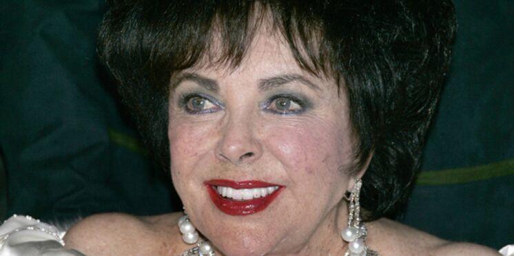 L'actrice Elizabeth Taylor est morte