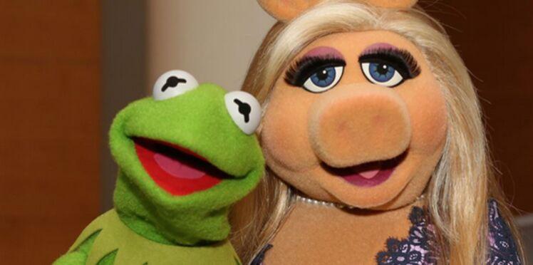 Le Muppet Show : Kermit la grenouille et Peggy la cochonne, c'est fini !