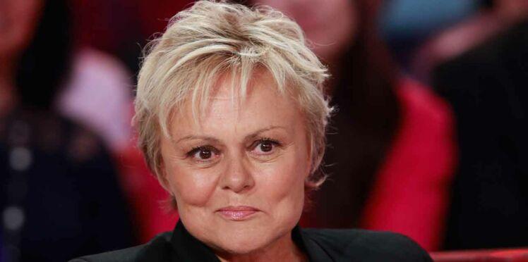 Muriel Robin, repos forcé jusqu'à 2017 après son malaise