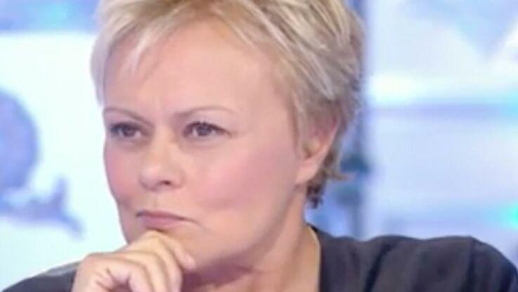 Vidéo- Muriel Robin: elle aurait aimé avoir Pierre Palmade pour amant
