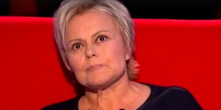 Muriel Robin se livre comme jamais : la maladie de sa mère, ses dépressions, elle dit tout