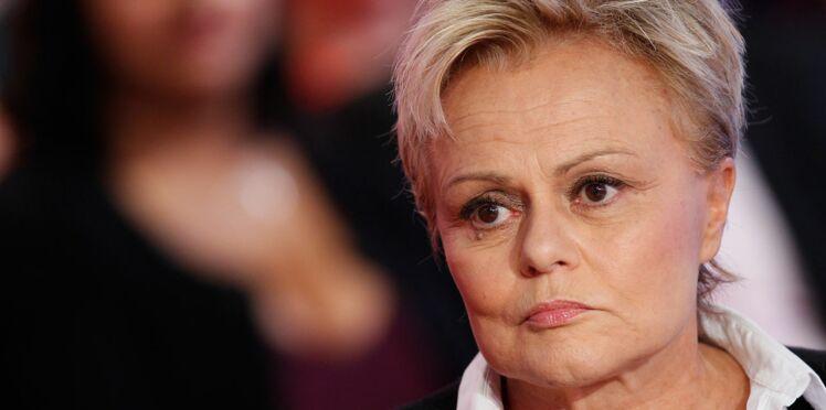 """Muriel Robin : """"J'ai fait une fausse couche"""""""