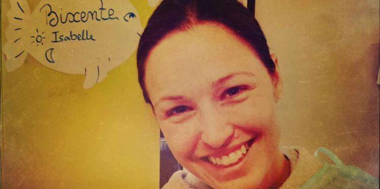 Natasha St Pier: son fils a été opéré, avec succès