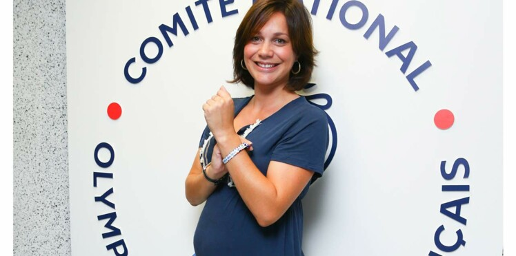 Photos : Nathalie Péchalat et Jean Dujardin bientôt parents !