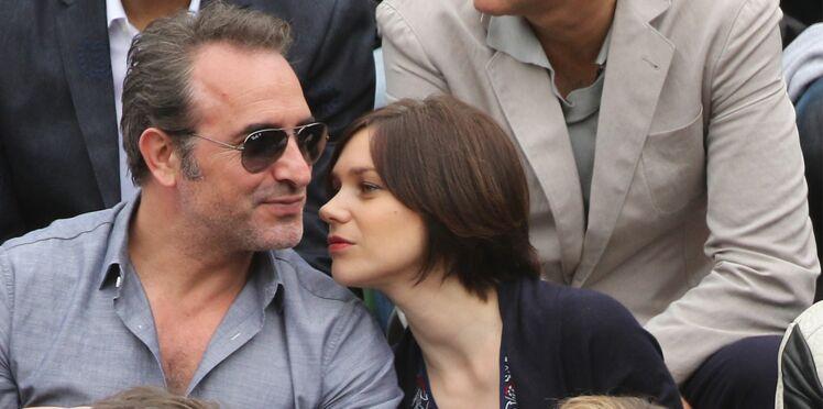 Nathalie Péchalat: pas facile de vivre avec une star comme Jean Dujardin