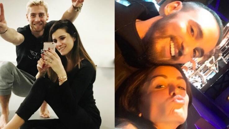 VIDÉO - Ingrid Chauvin, Karine Ferri, Jenifer : découvrez la semaine people sur Instagram