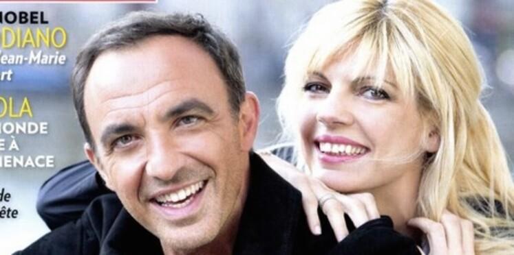 Nikos Aliagas : sa déclaration d'amour à sa compagne Tina et sa fille Agathe