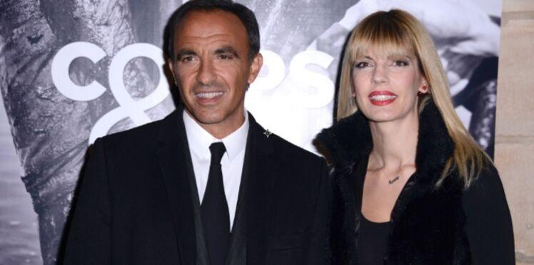 LA bonne nouvelle de l'été pour Nikos Aliagas et Tina Grigoriou