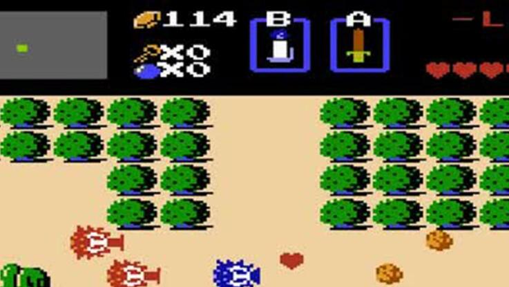 Nintendo NES : retour vers le futur