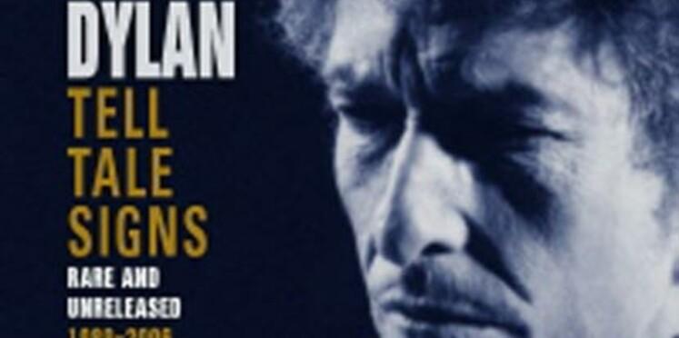 Bientôt un nouvel album de Bob Dylan