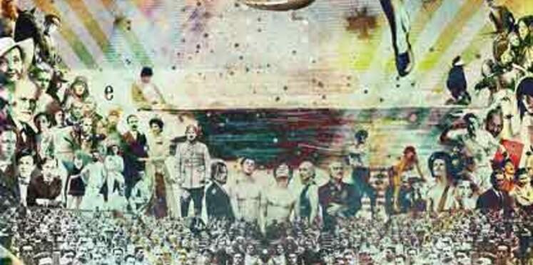Sortie du nouvel album d'Indochine : La République des Meteors