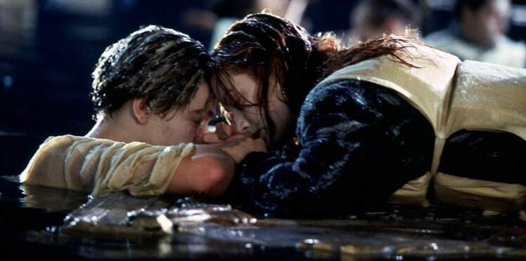 (Encore) une nouvelle théorie sur Titanic