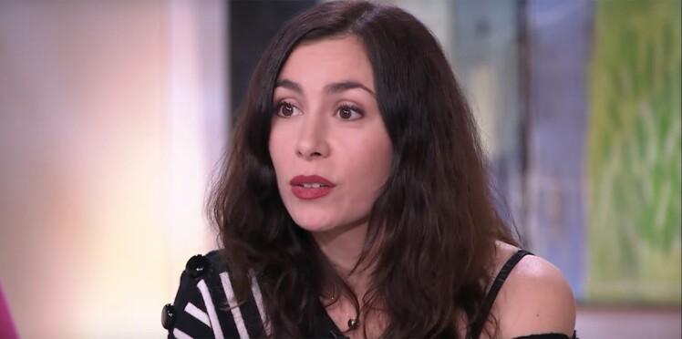VIDEO - Olivia Ruiz en veut à ceux qui ont fait de sa grossesse un enfer