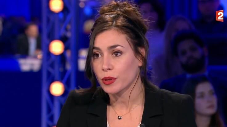 Olivia Ruiz se confie sur son expérience douloureuse à la Star Academy