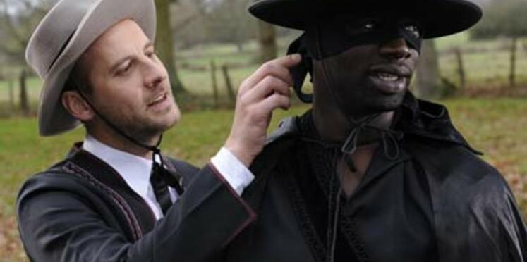 """Omar et Fred revisiteront """"Le Petit Poucet"""" bientôt sur Canal+"""