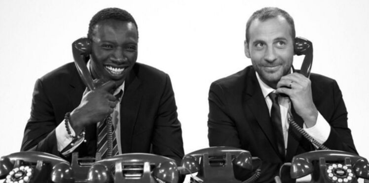 Omar Sy raconte pourquoi il a perdu contact avec Fred Testot