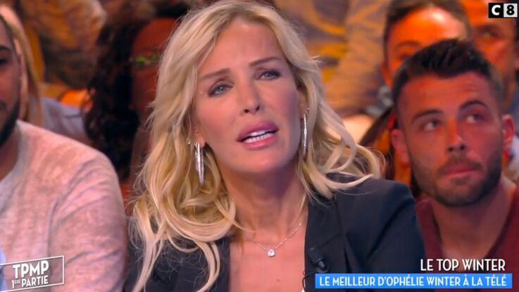 """Ophélie Winter revient sur Danse avec les stars : """"la pire expérience de ma vie"""""""