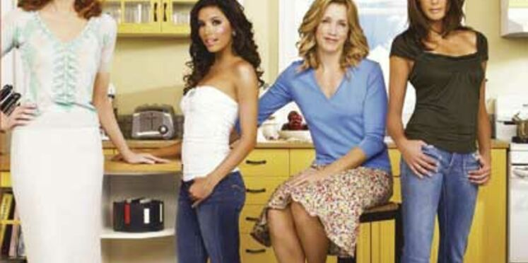 La cuisine des Desperate Housewives