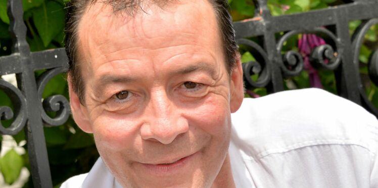 Pascal Brunner : son combat après un cancer de la gorge