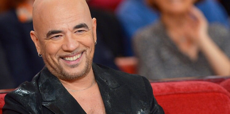 Photos : Pascal Obispo s'éclate avec son fils Sean !