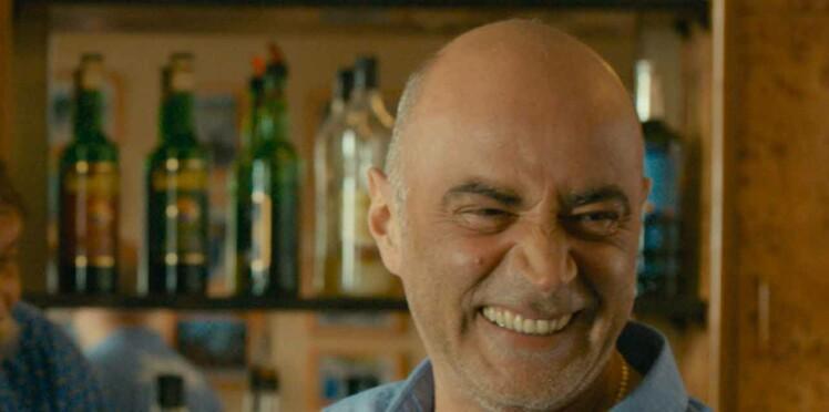Patrick Bosso: son émouvant témoignage sur son papa