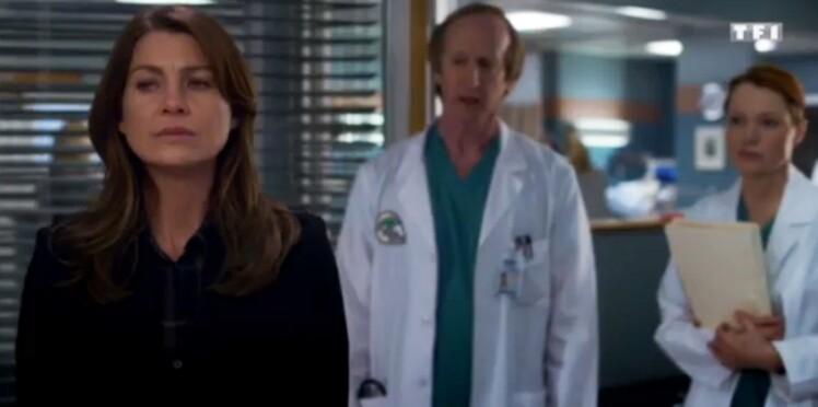 Grey's anatomy : pourquoi un épisode si tragique ?