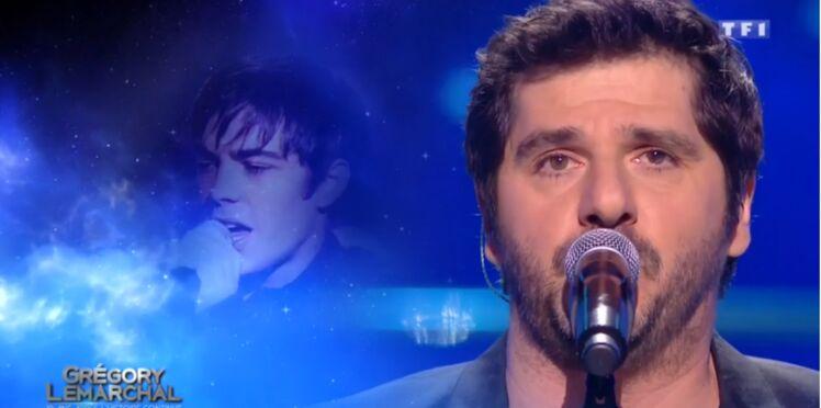 VIDEO - Grégory Lemarchal : Patrick Fiori donne vie à sa dernière chanson