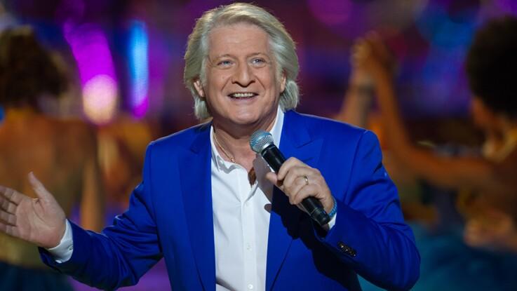 """Patrick Sébastien arrête son émission """"Le Grand burlesque"""""""