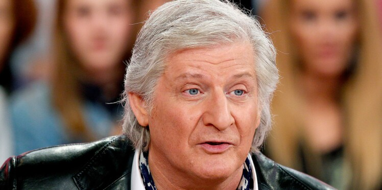 """Patrick Sébastien insulte (encore) une jeune journaliste : """"Tu es une enfoirée"""""""
