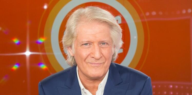 """Patrick Sébastien: """"Le plaisir de la lucidité"""" après l'alcoolisme"""