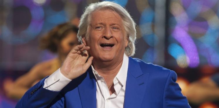 """Patrick Sébastien : après le gros bide de sa nouvelle émission, il admet s'être """"planté"""""""