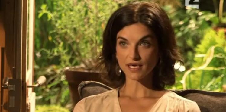 Pauline Delpech, raconte son anorexie et sa descente aux enfers